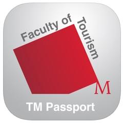 AppPassport Tourism Management